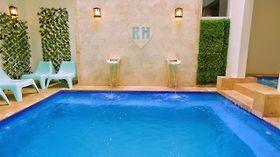 3 Stjernede Hoteller Den Dominikanske Republik
